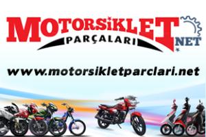 Motorsiklet Parçaları