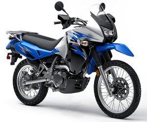 Dual Sport (Enduro) Motorlar